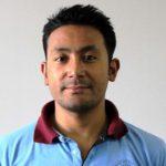 Dr. Arbin Shakya